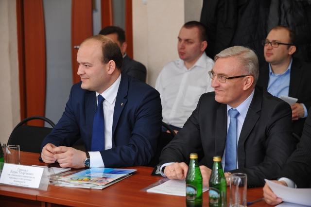 круглый стол «Рынок ИТ-аутсорсинга в России: новые вызовы и решения»
