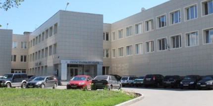бизнес инкубатор тольятти