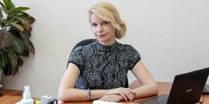 ООО Орел Анна Погорелец