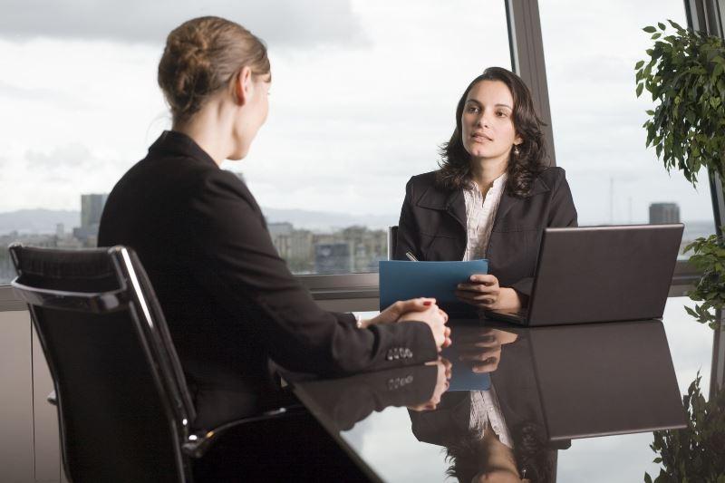 Как пройти собеседование в иностранную компанию