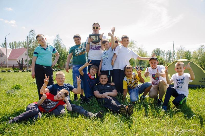 Бизнес из Тольятти Quest Kids
