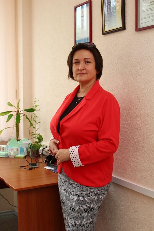 Оксана Сизова